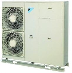Мини-чиллер DAIKIN EWAQ011ACW1 - 15,5 кВт