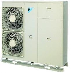 Мини-чиллер DAIKIN EWAQ009ACW1 - 12,8 кВт