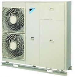 Мини-чиллер DAIKIN EWYQ010ACV3 - 13,5 кВт