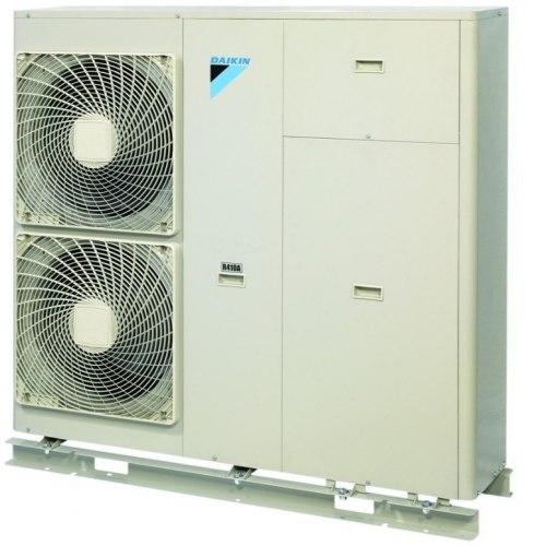 Мини-чиллер DAIKIN EWYQ009ACW1 - 12,8 кВт