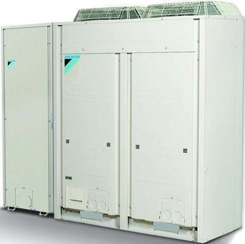 Чиллер DAIKIN EWAQ032BA - 32,3 кВт - только холод