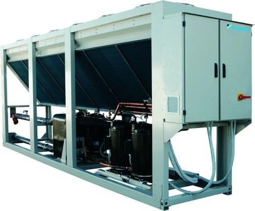 Чиллер DAIKIN EWAQ180-E-XS/XL - 178 кВт - только холод