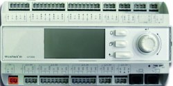 Чиллер DAIKIN EWAQ330-F-XR - 340 кВт - только холод, низкий шум