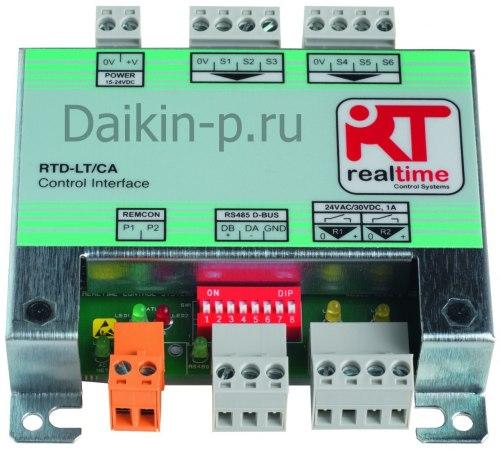 Запчасть DAIKIN RTD-LT/CA