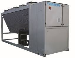 Чиллер DAIKIN EWAQ155-G-SS/SR - 154/143 кВт - только холод