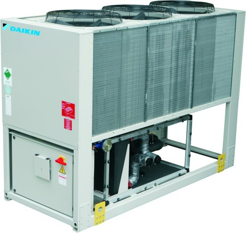 Чиллер DAIKIN EWAD100-E-SS - 101 кВт - только холод