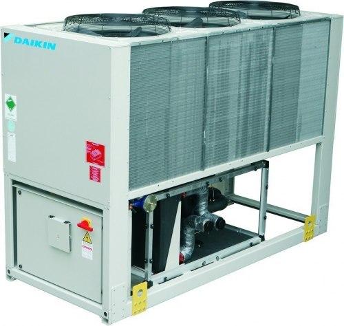 Чиллер DAIKIN EWAD310-E-SS - 306 кВт - только холод