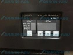 Охладитель масла DAIKIN AKZ439