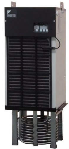 Охладитель масла DAIKIN AKJ459