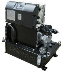 Гидравлическая система DAIKIN EHU15R-M0701