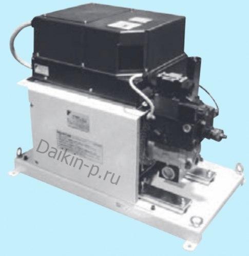 Гидравлическая система DAIKIN SUT00S8007-30 7MPa 80 l/min без бака