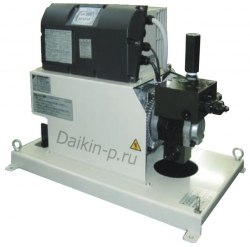 Гидравлическая система DAIKIN SUT00S1510-30 10MPa 15 l/min без бака