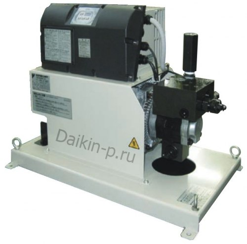 Гидравлическая система DAIKIN SUT00S1516-30 16MPa 15 l/min без бака