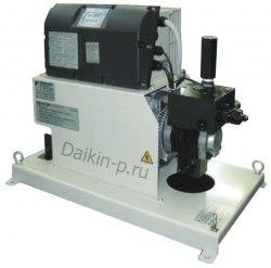 Гидравлическая система DAIKIN SUT00D4016-30 16MPa 40 l/min без бака