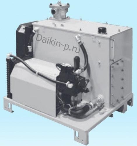 Гидравлическая система DAIKIN SUT10D8021-30 21MPa 80 l/min бак 100 l