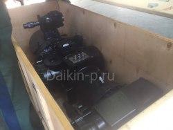 Запчасть DAIKIN 5011713 COMPRESSOR FR3BS 3.0VR-400V/50Hz NO ECON