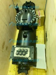 Компрессор DAIKIN P331315115 5006414 HS3122 3VR 60KW 400V.AUX115V.