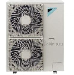 Наружный блок DAIKIN RQ125BW (тепло-холод 400 В)
