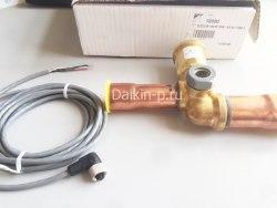 Клапан DAIKIN 5020063 ELEC.EXP.VALVE SERI-KS 9x11 ODF M12 LC