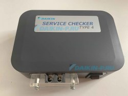 Чекер DAIKIN 999176T SERVICING CHECKER TYPE4