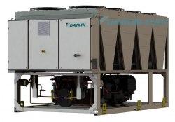 Чиллер DAIKIN EWAD700-TZ-SSB/SLB - 701 кВт - только холод