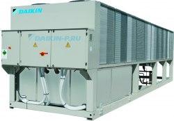 Чиллер DAIKIN EWAD650C-SS - 645 кВт - только холод