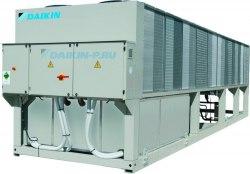 Чиллер DAIKIN EWAD910C-SS - 908 кВт - только холод