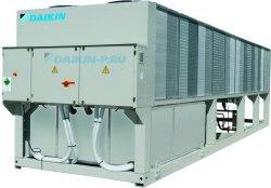 Чиллер DAIKIN EWAD970C-SS - 962 кВт - только холод