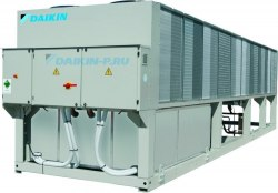 Чиллер DAIKIN EWAD20C-SS - 1917 кВт - только холод