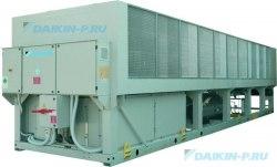 Чиллер DAIKIN EWADC14-CFXR - 1424 кВт - только холод