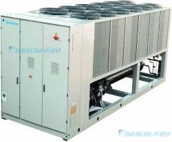 Чиллер DAIKIN EWADC13CZXS/XL - 1303 кВт - только холод
