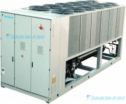 Чиллер DAIKIN EWADC12CZXR - 1231 кВт - только холод