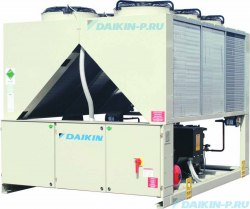 Чиллер DAIKIN EWAD440D-SS - 435 кВт - только холод