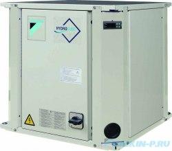 Чиллер DAIKIN EWWP045KBW1N - 43 кВт - только холод или только нагрев