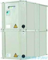 Чиллер DAIKIN EWWP110KBW1N - 112 кВт - только холод или только нагрев