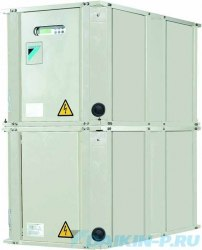 Чиллер DAIKIN EWWP130KBW1N - 130 кВт - только холод или только нагрев