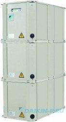 Чиллер DAIKIN EWWP165KBW1N - 168 кВт - только холод или только нагрев