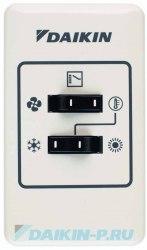 Переключатель тепло/холод для VRV DAIKIN KRC19-26