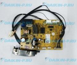 Запчасть DAIKIN 4023871 ASSY PCB WITH LAMP COVER