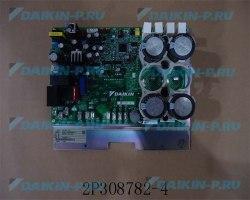 Запчасть DAIKIN 6023520 PRINTED CIRCUIT ASSY. (INVERTER PCB)