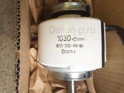 Запчасть DAIKIN 5032114 DC FAN MOTOR 8P 44W KFD-280-44-8A n?030