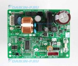 Плата DAIKIN 5022128 FAN PCB PC16005-14(A)