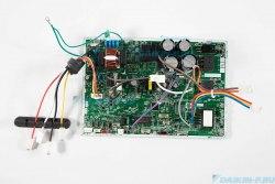 Запчасть DAIKIN 5022085 PCB ASSY EX17040-1A(A)
