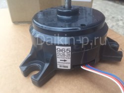 Запчасть DAIKIN 2493071 DC FAN MOTOR48W DC280V ARW5202DK