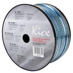 Акустический кабель Kicx SCC-14100-100m