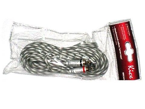 Межблочный кабель Kicx MRCA25