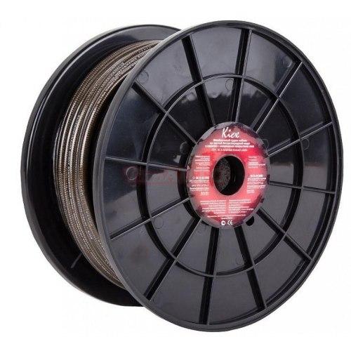 Межблочный кабель Kicx RCA-0230B