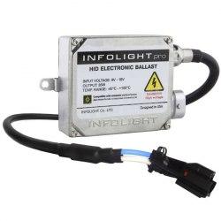 Блок розжига Infolight Expert Pro (обманка)