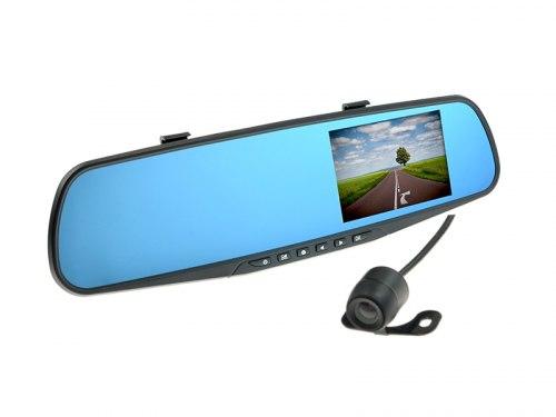 Зеркало-видеорегистратор CYCLON DVR MR-32 v2