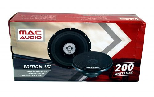 Динамики Mac Audio Audio Edition 162